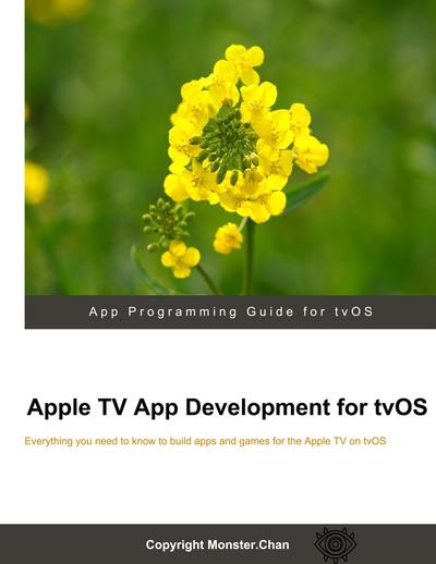 Apple TV App Development for tvOS