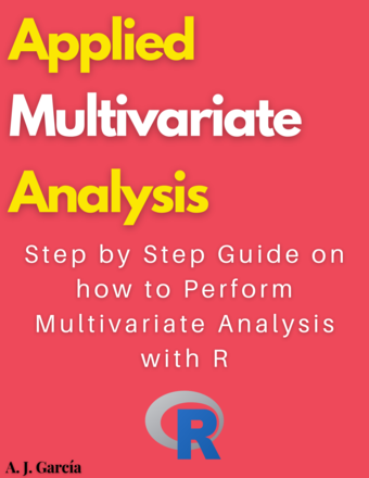 Applied Multivariate Analysis with R