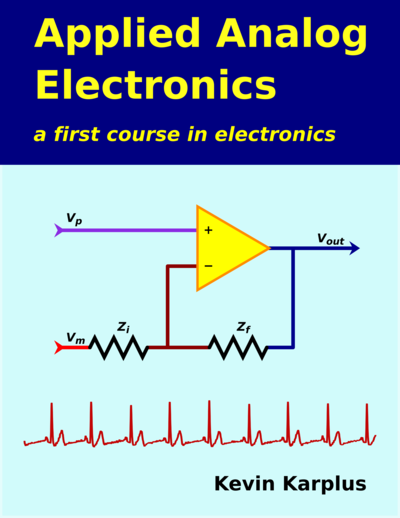 Applied Analog Electronics