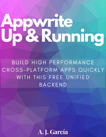 Appwrite Up and Running