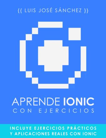 Aprende Ionic con Ejercicios
