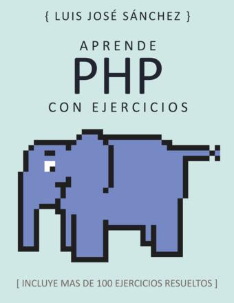 Aprende PHP con Ejercicios