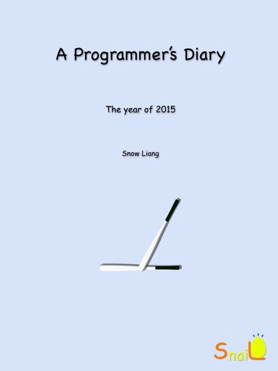 A Programmer's Diary