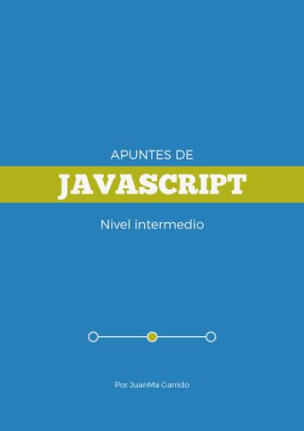 Apuntes de Javascript II
