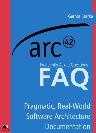 arc42-FAQ