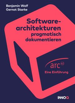 Softwarearchitekturen pragmatisch dokumentieren