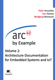 arc42 by Example - Volume 2
