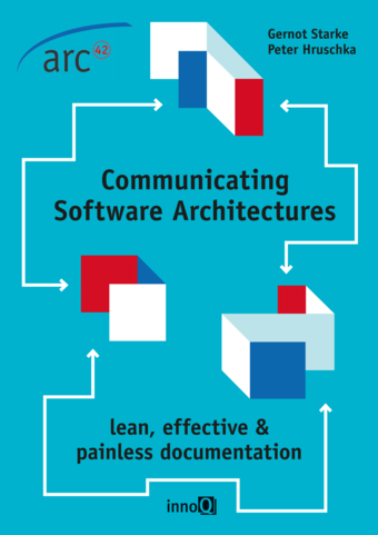 Communicating Software Architectures with arc42