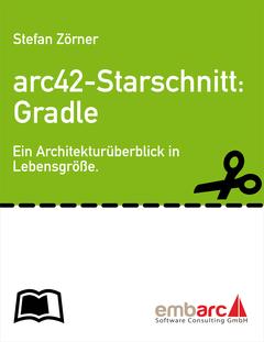 arc42-Starschnitt Gradle