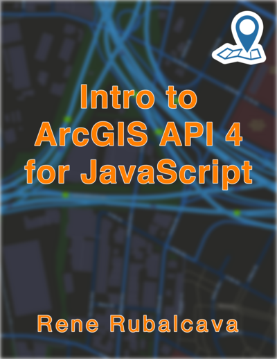 Intro to ArcGIS API 4 for JavaScript