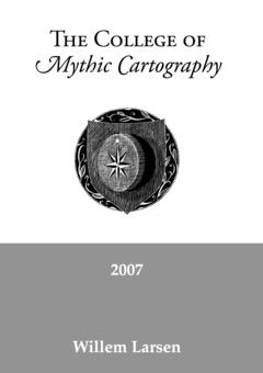 the Archives of the College of Mythic Cartography