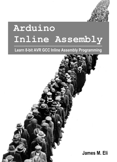 Arduino Inline Assembly