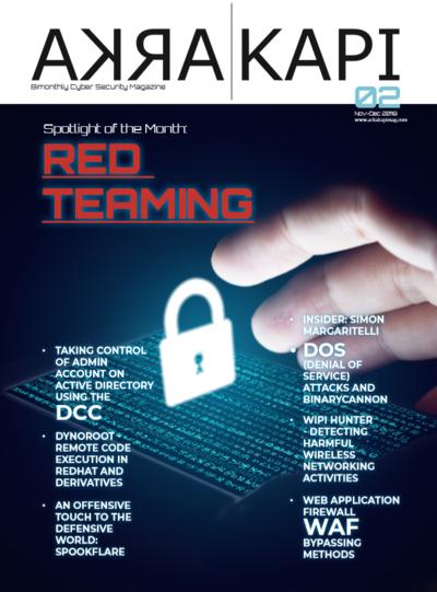 Arka Kapı Magazine Issue - 2