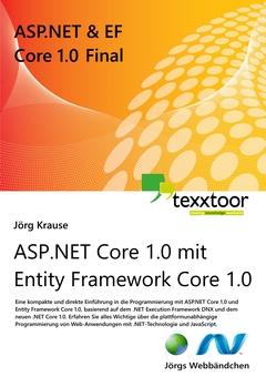ASP.NET Core 1.0 mit Entity Framework Core 1.0