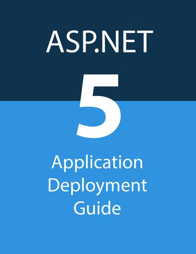ASP.NET 5 Application Deployment Guide