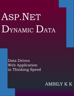 ASP.NET Dynamic Data