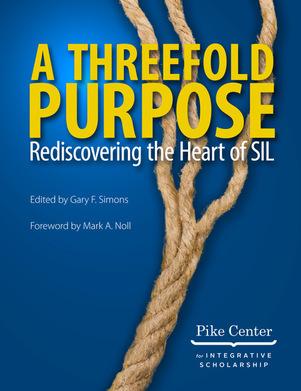 A Threefold Purpose
