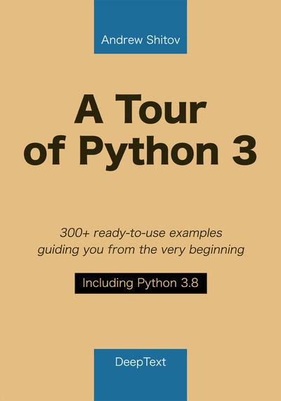 A Tour of Python 3