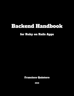 Backend Handbook