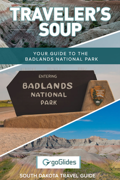 Your Guide To The Badlands National Park