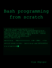 Bash programming from scratch
