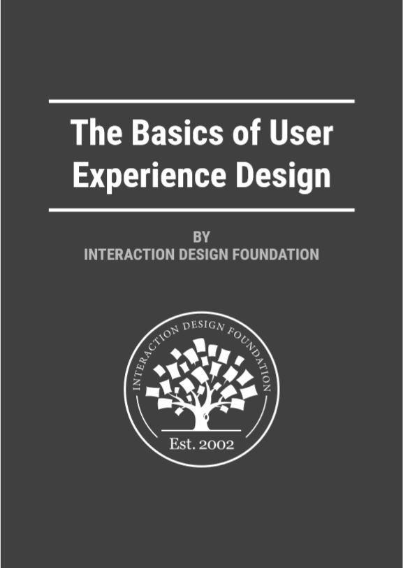 Basics Of User Experience By Mads Soegaard Pdf Ipad Kindle