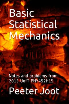 Basic Statistical Mechanics