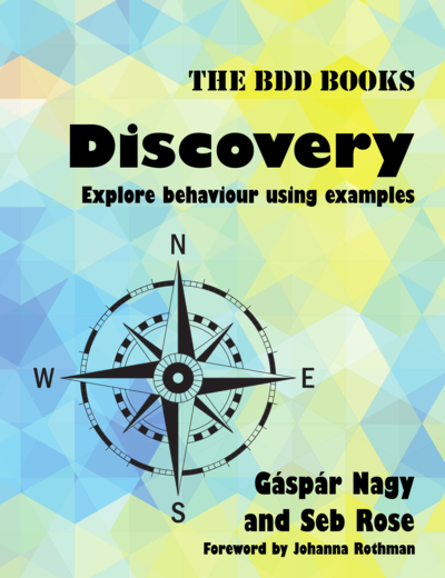 The BDD Books - Discovery