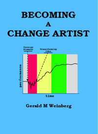 Becoming a Change Artist