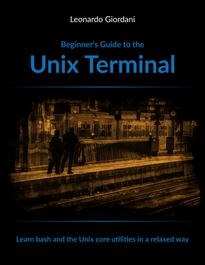 Beginner's Guide to the Unix Terminal