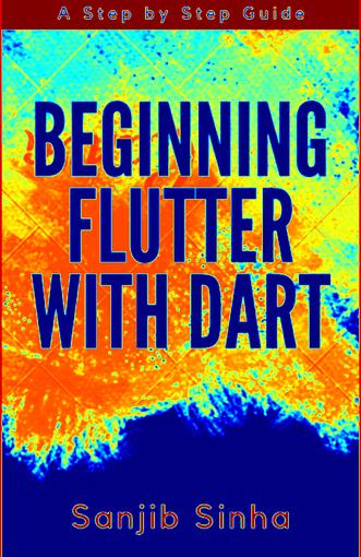 Beginning Flutter with Dart
