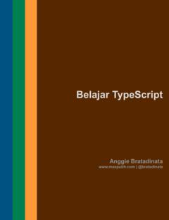 Belajar Typescript