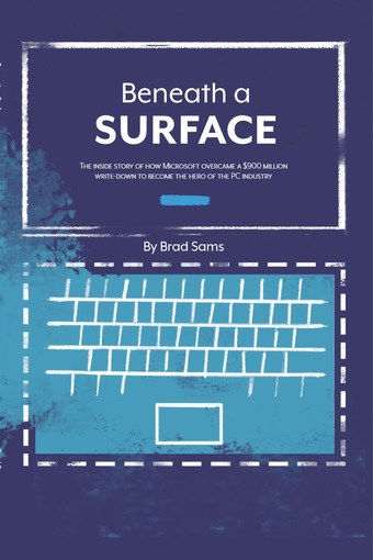 Beneath A Surface