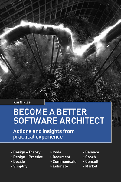 Become a better Software Architect