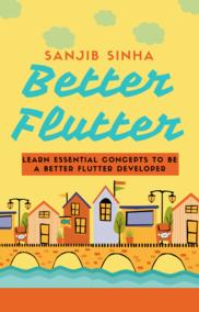 Better Flutter