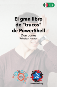 The Big Book of PowerShell Gotchas (Spanish)