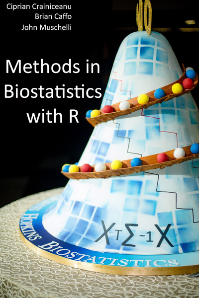 Methods in Biostatistics with R