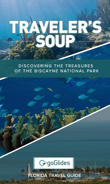 Discovering The Treasures Of The Biscayne National Park