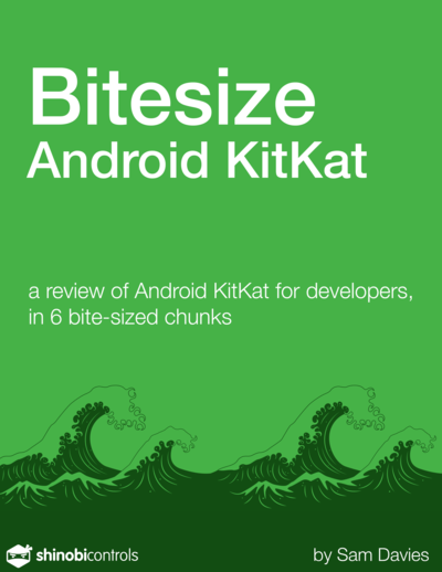 Bitesize Android KitKat