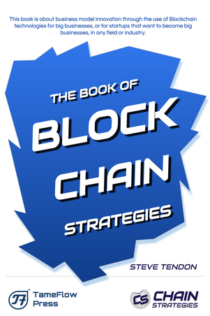 Blockchain Strategies