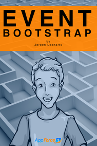 Bootstrap your Event