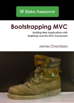 Bootstrapping MVC
