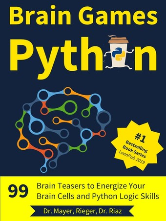 Brain Games Python
