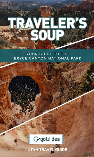 Your Guide To The Bryce Canyon National Park
