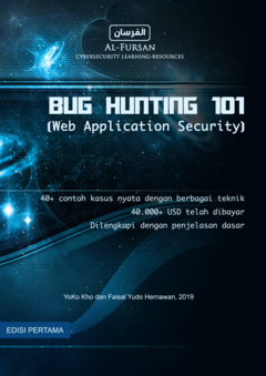 [Bahasa] Bug Hunting 101 - Web Application Security Testing