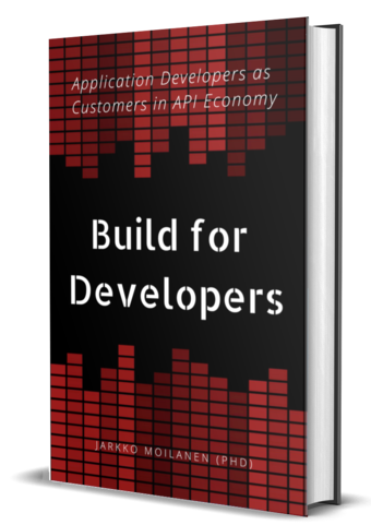 BUILD FOR DEVELOPERS