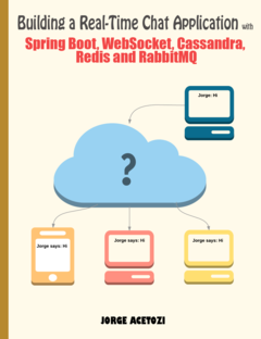 Building a Real-Time Chat… by Jorge Acetozi [PDF/iPad/Kindle]