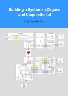 Building a System in #Clojure Part 4 - Inter-process