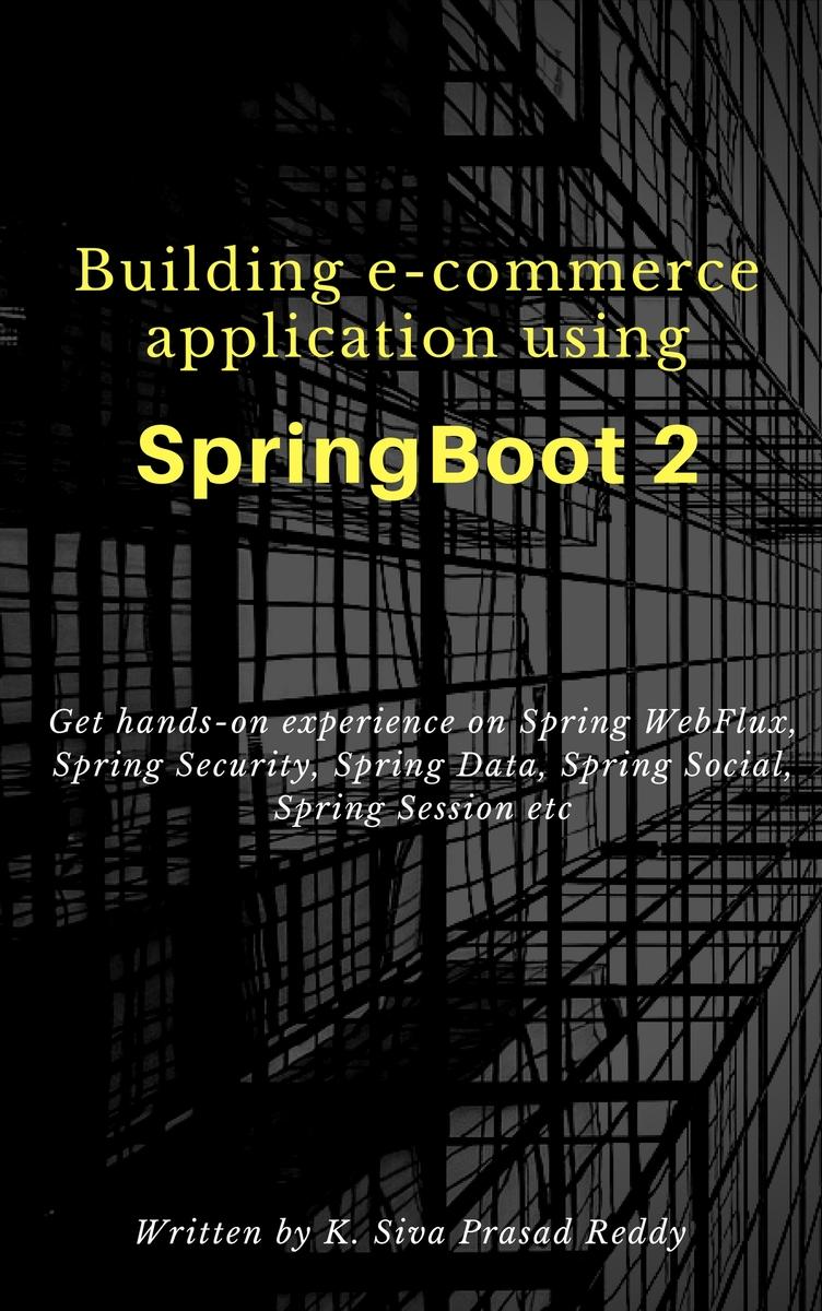 Building e-commerce… by K Siva Prasad Reddy [PDF/iPad/Kindle]