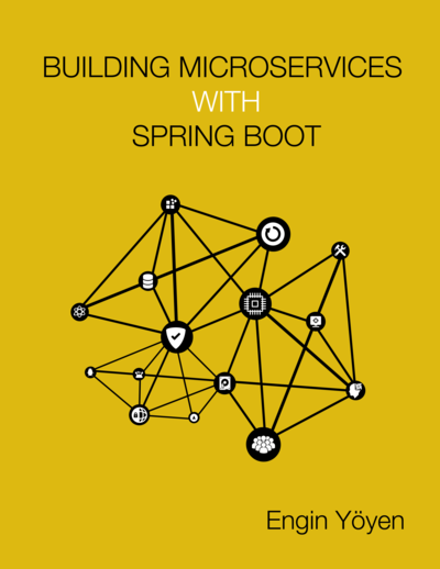 Building Microservices with Spring Boot